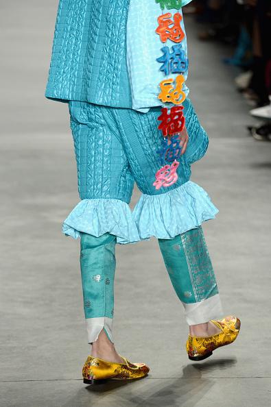 Waffled「Global Fashion Collective I - Runway - February 2019 - New York Fashion Week: The Shows」:写真・画像(19)[壁紙.com]