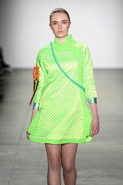 Waffled「Global Fashion Collective I - Runway - February 2019 - New York Fashion Week: The Shows」:写真・画像(10)[壁紙.com]