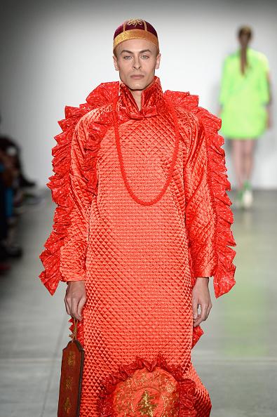 Waffled「Global Fashion Collective I - Runway - February 2019 - New York Fashion Week: The Shows」:写真・画像(11)[壁紙.com]