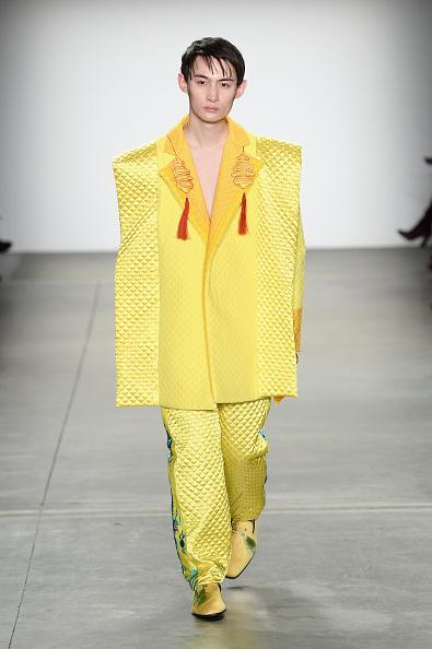 Waffled「Global Fashion Collective I - Runway - February 2019 - New York Fashion Week: The Shows」:写真・画像(12)[壁紙.com]