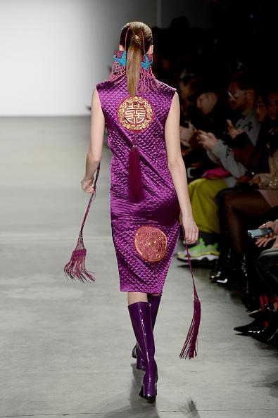 Waffled「Global Fashion Collective I - Runway - February 2019 - New York Fashion Week: The Shows」:写真・画像(16)[壁紙.com]