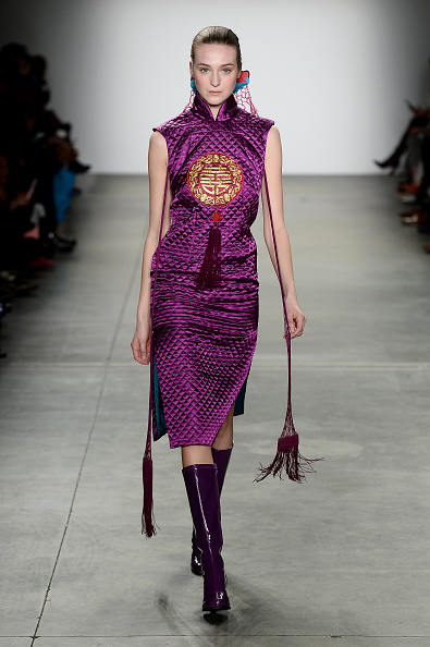 Waffled「Global Fashion Collective I - Runway - February 2019 - New York Fashion Week: The Shows」:写真・画像(15)[壁紙.com]