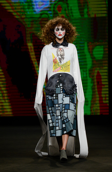 Barcelona Fashion Week「080 Barcelona Fashion Week 2015 - Day 1」:写真・画像(16)[壁紙.com]