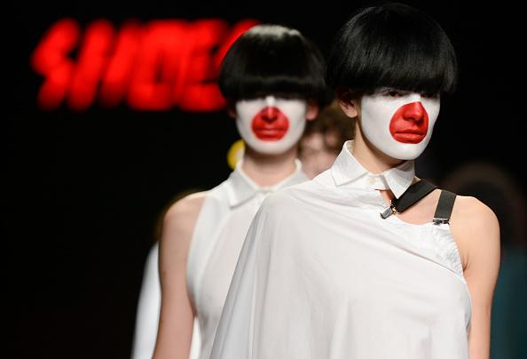 Barcelona Fashion Week「080 Barcelona Fashion Week 2015 - Day 1」:写真・画像(17)[壁紙.com]