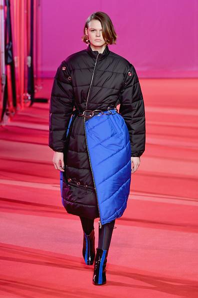 Jacket「3.1 Phillip Lim - Runway - February 2017 - New York Fashion Week」:写真・画像(3)[壁紙.com]