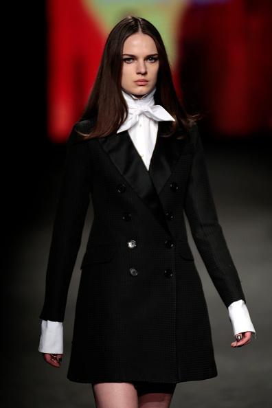 Black Coat「080 Barcelona Fashion Week 2015 - Day 3」:写真・画像(19)[壁紙.com]