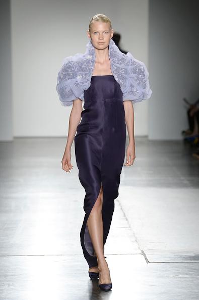 Purple Shoe「Zang Toi - Runway - September 2016 - New York Fashion Week」:写真・画像(1)[壁紙.com]