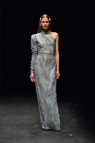 エンベリッシュ「Gulcin Cengel - Runway - Mercedes-Benz Fashion Week Istanbul - March 2019」:写真・画像(18)[壁紙.com]