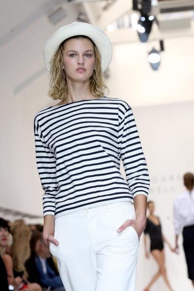 Margaret Howell - Designer Label「Margaret Howell Runway: Spring/Summer 2010 - London Fashion Week」:写真・画像(12)[壁紙.com]