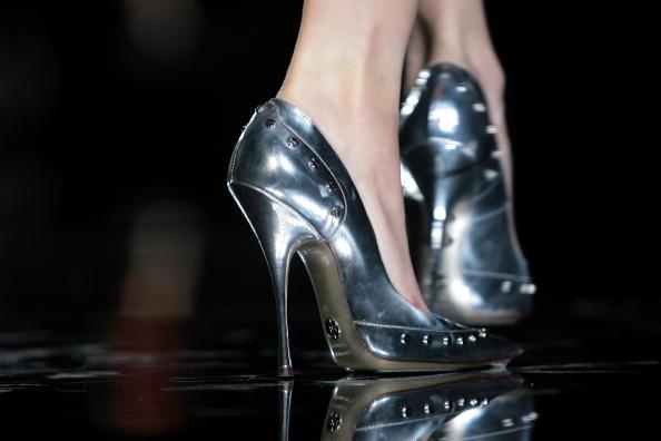 Giuseppe Cacace「Milan Fashion Week: Dolce & Gabbana」:写真・画像(15)[壁紙.com]