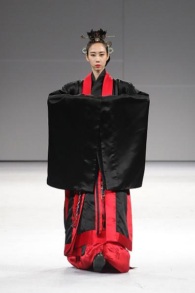Gyeongbokgung「Hanbok Fashion Show」:写真・画像(10)[壁紙.com]