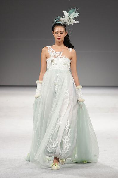 Gyeongbokgung「Hanbok Fashion Show」:写真・画像(5)[壁紙.com]