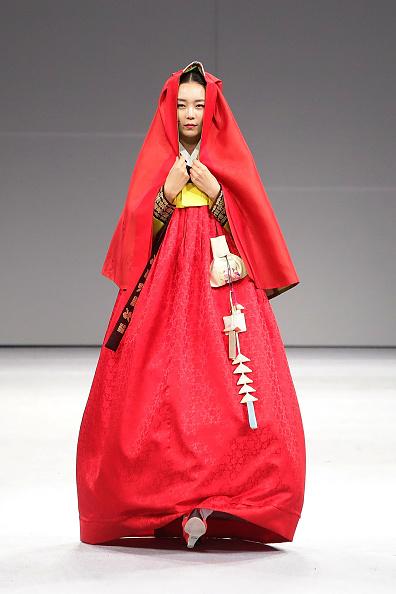 Gyeongbokgung「Hanbok Fashion Show」:写真・画像(6)[壁紙.com]