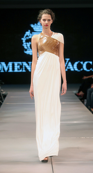 Yves Forestier「Art Style.uz 2010 - Domenico Vacca Fashion Show」:写真・画像(1)[壁紙.com]