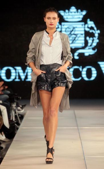 Yves Forestier「Art Style.uz 2010 - Domenico Vacca Fashion Show」:写真・画像(2)[壁紙.com]