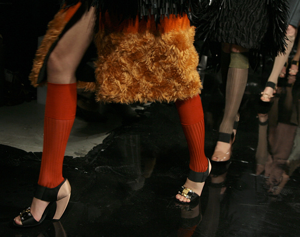 Ready To Wear「Milan Fashion Week: Prada」:写真・画像(9)[壁紙.com]