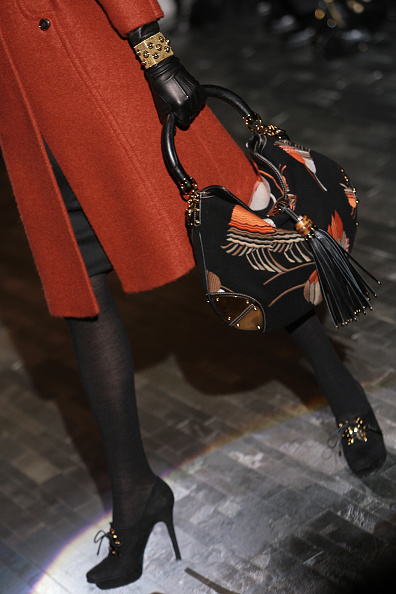 Extreme Close-Up「Milan Fashion Week: Gucci」:写真・画像(17)[壁紙.com]