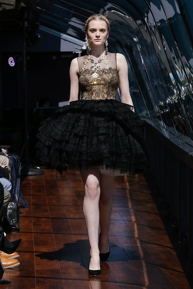 JP Yim「J Spring Fashion Show 2015 - New York, NY」:写真・画像(0)[壁紙.com]
