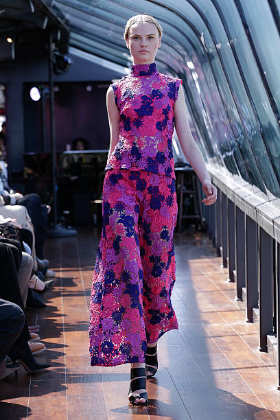 J Spring Fashion Show 2015 - New York, NY:ニュース(壁紙.com)