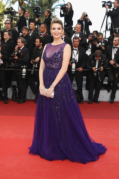 "69th International Cannes Film Festival「""Cafe Society"" & Opening Gala - Red Carpet Arrivals - The 69th Annual Cannes Film Festival」:写真・画像(11)[壁紙.com]"
