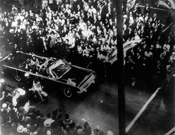 Murder「Kennedy At Dallas」:写真・画像(15)[壁紙.com]