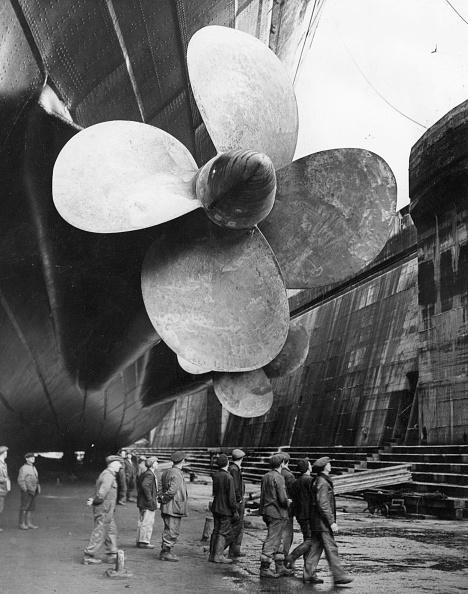Harry Todd「Giant Propeller」:写真・画像(16)[壁紙.com]