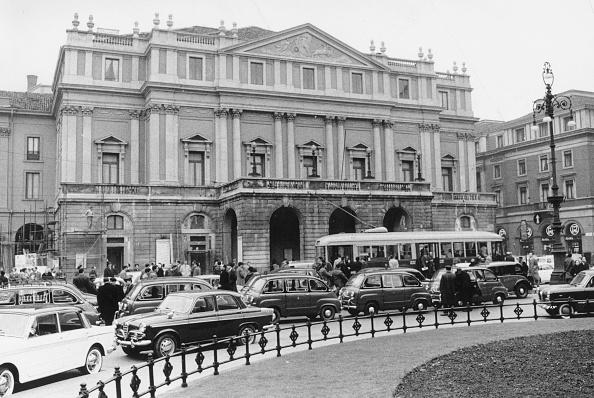 Milan「La Scala」:写真・画像(17)[壁紙.com]