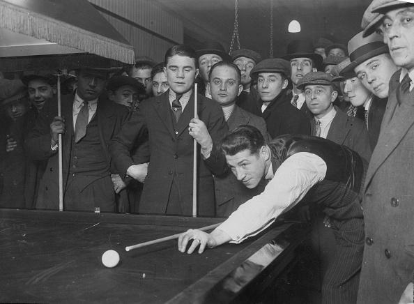 Best shot「Boxing Billiards」:写真・画像(16)[壁紙.com]