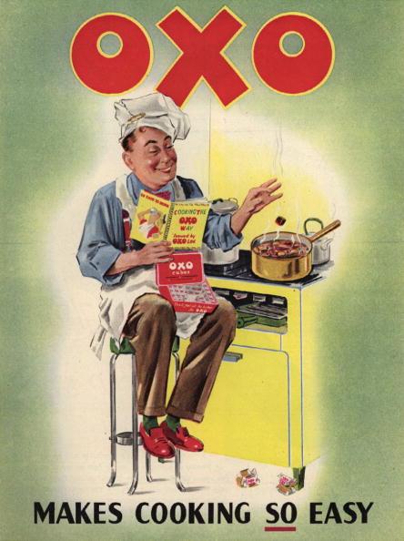 Men「Cooking The Oxo Way」:写真・画像(19)[壁紙.com]