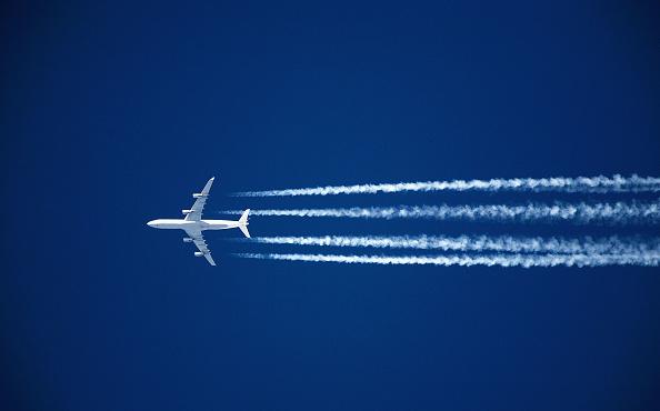 航空機「Report Blames Human Activity For Global Warming」:写真・画像(3)[壁紙.com]