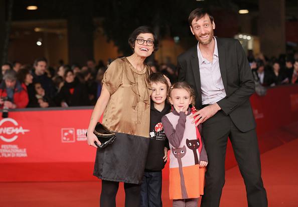 Grass Family「'Les Yeux Du Renard' Premiere - The 7th Rome Film Festival」:写真・画像(3)[壁紙.com]