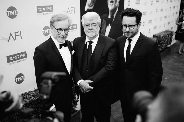 George Lucas「American Film Institute's 44th Life Achievement Award Gala Tribute to John Williams - Alternative Views」:写真・画像(14)[壁紙.com]