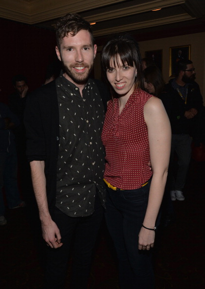 Gulf Coast States「SXSW Film Awards - Offical Winner Photo Ops - 2014 SXSW Music, Film + Interactive Festival」:写真・画像(1)[壁紙.com]