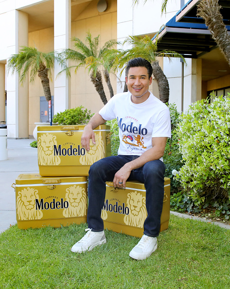 Mario Lopez「Modelo #SaludToCinco Healthcare Worker Appreciation with Mario Lopez」:写真・画像(16)[壁紙.com]