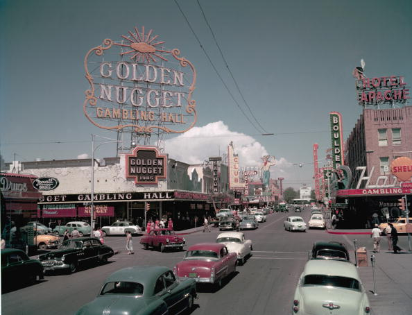 Las Vegas「The Las Vegas Strip」:写真・画像(16)[壁紙.com]