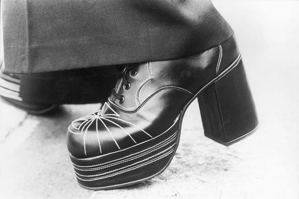 1970-1979「Platform Shoe」:写真・画像(0)[壁紙.com]