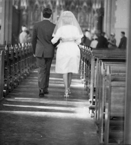 Wedding Dress「Up The Aisle」:写真・画像(10)[壁紙.com]