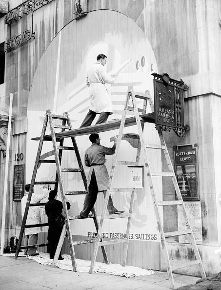 Scaffolding「Wartime Artists」:写真・画像(9)[壁紙.com]