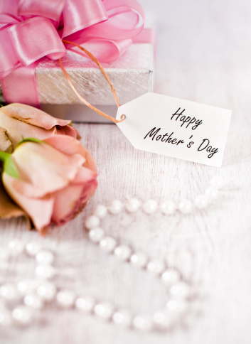 母の日「幸せな母の日」:スマホ壁紙(3)