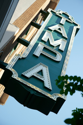 Gulf Coast States「Large exterior Tampa sign」:スマホ壁紙(12)