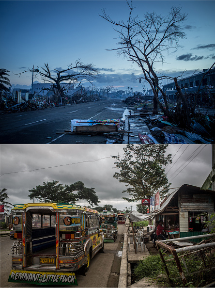 Homemade「Views Of Tacloban 1 Year After Typhoon Haiyan Devastation」:写真・画像(5)[壁紙.com]