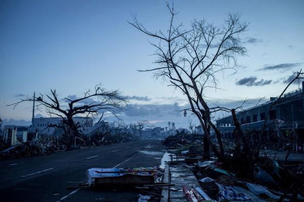 Homemade「Humanitarian Efforts Continue Following Devastating Super Typhoon」:写真・画像(19)[壁紙.com]