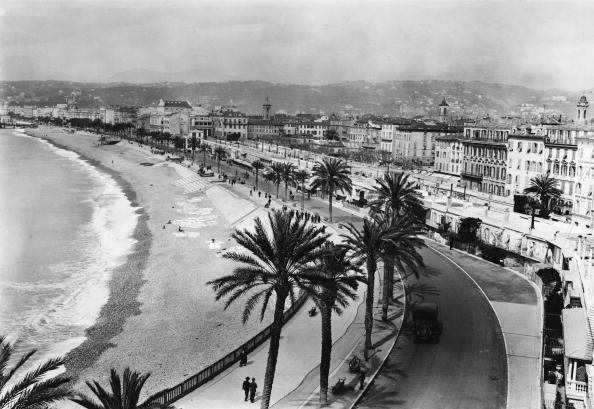 Nice - France「Nice Riviera」:写真・画像(4)[壁紙.com]