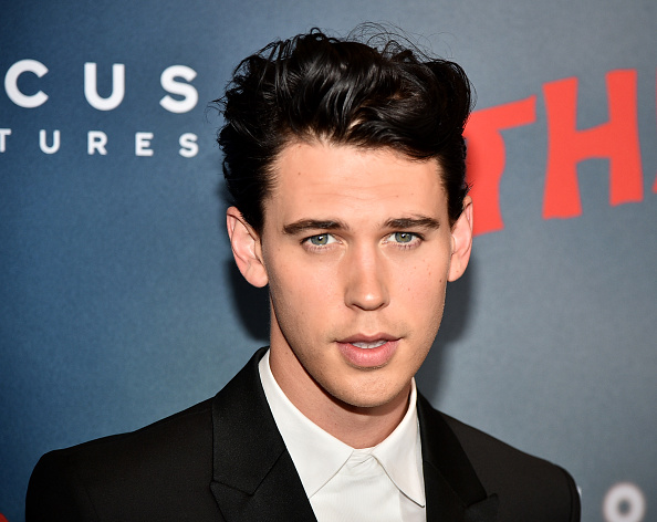 "Austin Butler「""The Dead Don't Die"" New York Premiere」:写真・画像(6)[壁紙.com]"