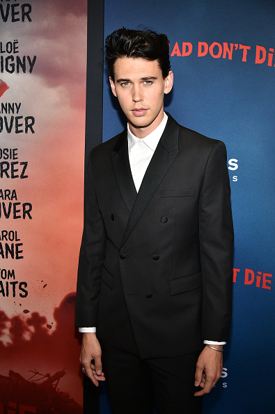 "Austin Butler「""The Dead Don't Die"" New York Premiere」:写真・画像(9)[壁紙.com]"