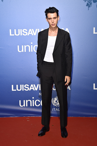 Austin Butler「Unicef Summer Gala Presented by Luisaviaroma – Photocall」:写真・画像(16)[壁紙.com]