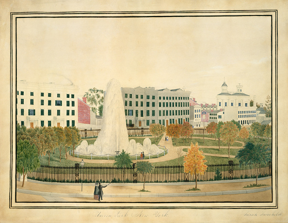 Metropolitan Museum Of Art - New York City「Union Park」:写真・画像(12)[壁紙.com]