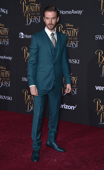 "El Capitan Theatre「Premiere Of Disney's ""Beauty And The Beast"" - Arrivals」:写真・画像(17)[壁紙.com]"