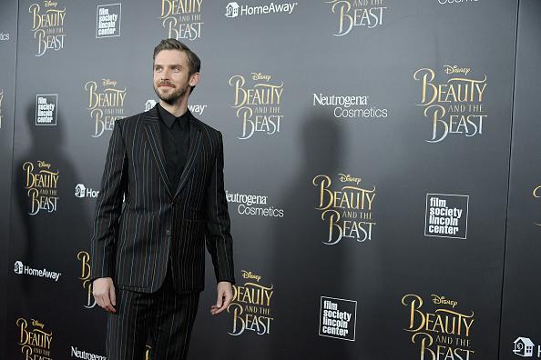 "Three Quarter Length「""Beauty And The Beast"" New York Screening」:写真・画像(13)[壁紙.com]"
