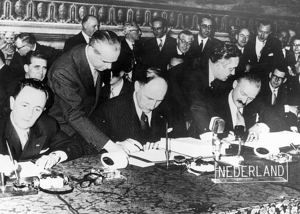 Rome - Italy「Rome Treaty」:写真・画像(11)[壁紙.com]
